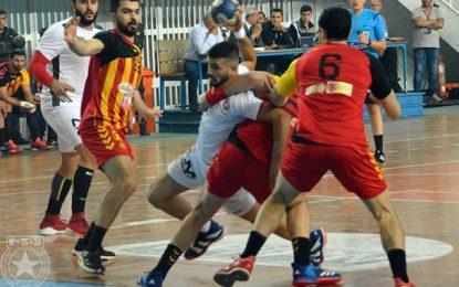 Championnat de Tunisie de handball : Une finale aller en 3 heures !