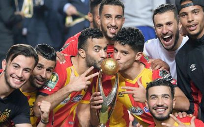 L'Espérance de Tunis en Coupe du monde des clubs 2021 ?