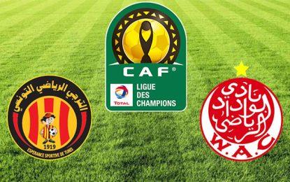 Ligue des champions : L'Espérance demande un arbitrage compétent pour la finale