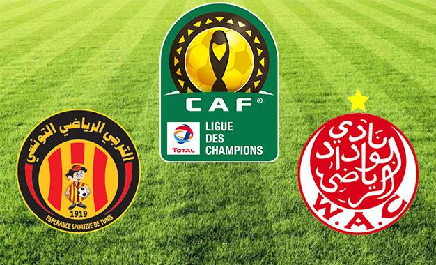 L'arbitre égyptien suspendu par la CAF pour