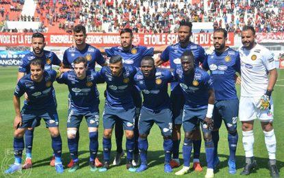 Espérance de Tunis : Sept joueurs en fin de contrat