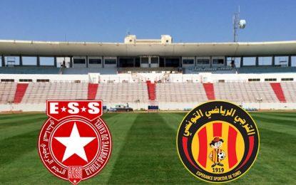 Ligue 1 : Etoile – Espérance en direct sur Al Watania 1 et Al Kass