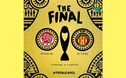 Ligue des champions : Seconde finale de l'Espérance de Tunis en 6 mois !