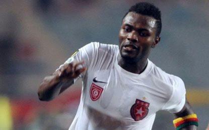 Affaire Franck Kom : La Fifa menace l'Etoile d'un retrait de points