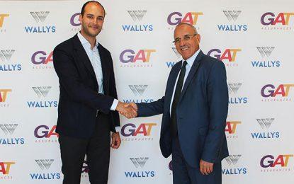 GAT Assurances offre ses services de qualité aux clients de Wallys Car