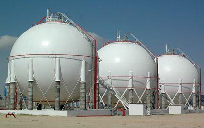 Pour l'utilisation à petite échelle du GNL dans les transports et l'industrie en Tunisie