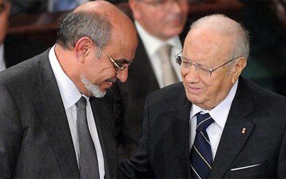 L'ancien chef du gouvernement islamiste Hamadi Jebali se voit déjà au Palais de Carthage