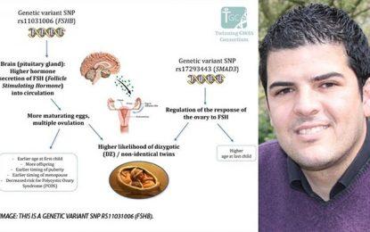 Nature Genetics : Etude du Tunisien Hamdy Mbarek sur la manière dont les gènes de la mère et de l'enfant affectent leur poids à la naissance