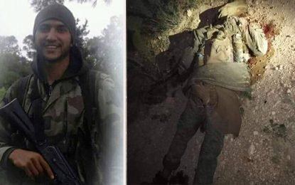 Daech pleure«Abou Youssef El-Gassrini», abattu dans une opération antiterroriste à Jebel Salloum