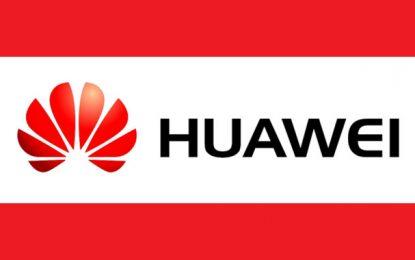 Le groupe chinois Huawei se place au 61e rang sur la liste Fortune 500 de 2019