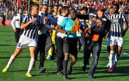 La FTF plaide pour éviter au Club sfaxien de lourdes sanctions de la CAF