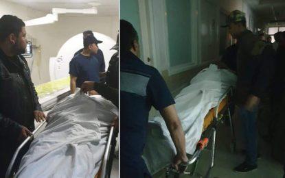 Kairouan: Mandat de recherche contre un chauffard qui a fauché deux policiers