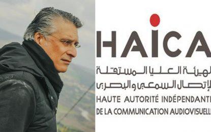 Affaire Nessma: Karoui débouté par la justice, qui tranche en faveur de la Haica