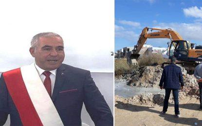 Sfax : Le maire de Kerkennah agressé par un habitant à cause d'un … olivier arraché!