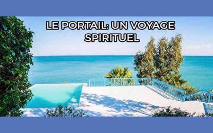 Sidi Bou Saïd : Un portail au service du tourisme de ressourcement