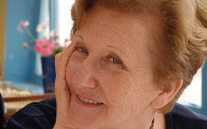 Décès de Pr. Marie-Françoise Ben Dridi, ancienne cheffe de service de pédiatrie à la Rabta de Tunis