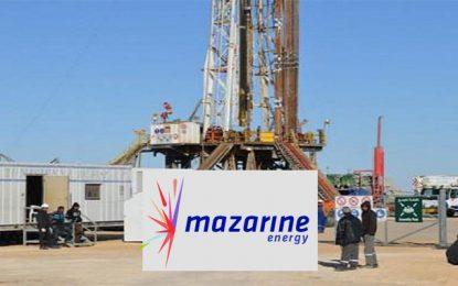 Tunisie : Découverte de pétrole au puits Sidi Marzoug (permis Zaafrane) à Douz