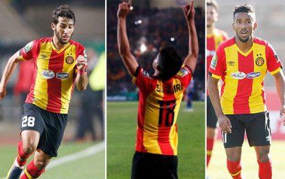 Ligue des champions : Trois options pour remplacer Chaalali