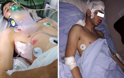 Msaken : Pourchassés par des gardes forestiers, un ado et son cousin grièvement blessés