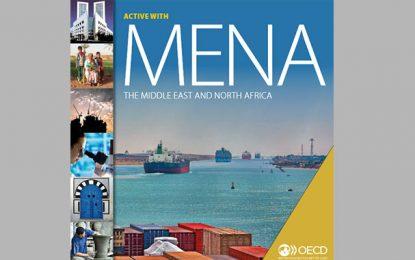 Journées Mena-OCDE à Tunis du 17 au 19 juin 2019 : «Un partenariat pour une prospérité partagée»