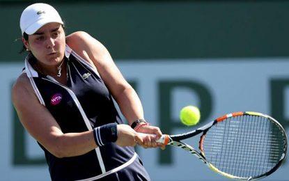 La Tunisienne Ons Jabeur vise le 3e tour à Roland Garros