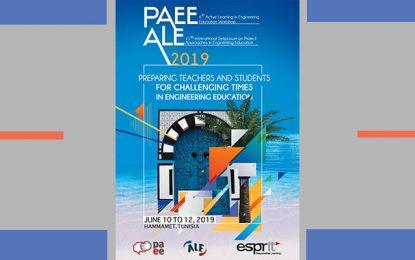 Tunisie: Symposium international sur les approches de projet en formation d'ingénieurs (10-12 juin