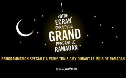 Pathé Tunis City : Un programme cinématographique spécial ramadan