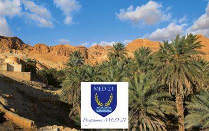 Développement durable des oasis : Remise du Prix Ibn Chabbat le 18 mai 2019 à Tozeur