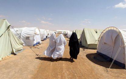 Crise libyenne: La Tunisie coordonne l'accueil des réfugiés avec le HCR et l'OMS
