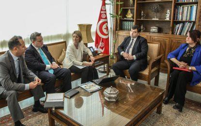 Accord de coopération de 3 ans entre le ministère tunisien du Tourisme et le voyagiste britannique Thomas Cook