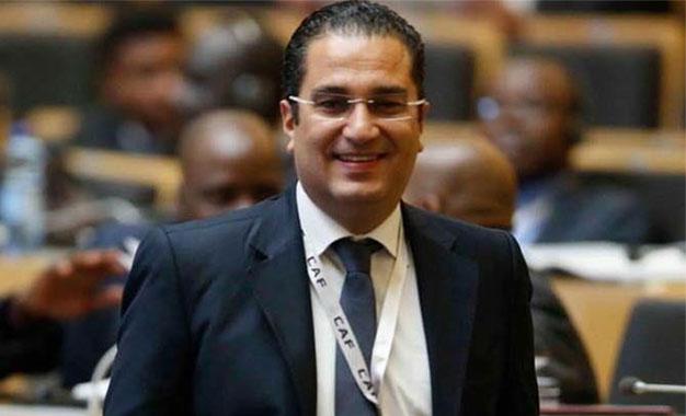 Menacé à Tunis, le président de la CAF charge l'Espérance — LDC