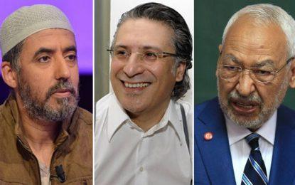 La Haica sanctionne la «troïka» des médias hors la loi : Nessma, Zitouna TV et Radio Coran