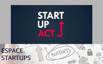 Tunisie: Remise du label Startup, à 33 entreprises tunisiennes émergentes
