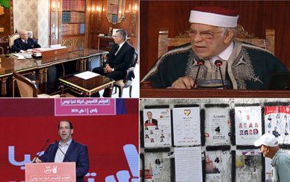 Tunisie : Scènes ordinaires d'une démocratie naissante et déjà finissante