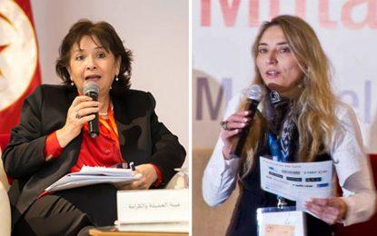 Chiraz Latiri répond aux «mensonges» de Sihem Bensedrine