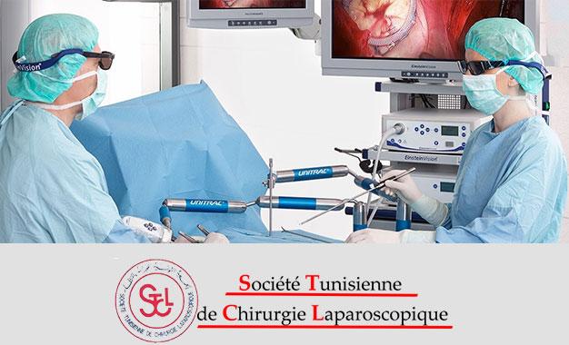 Tunisie: Le 17e Congrès national de chirurgie laparoscopique ...