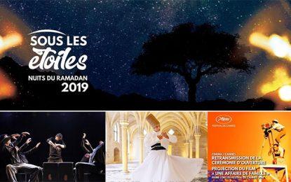 Sous les étoiles : Un ramadan culturel et artistique à l'IFT