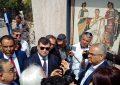 Inauguration de la place virgile :  Le «Vivre ensemble» se cultive à Sousse