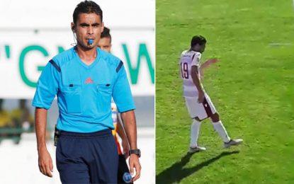 Stade tunisien-Etoile du Sahel: L'arbitre arrête le matche à la 42e minute pour jets de projectiles
