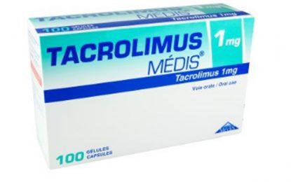 Tunisie: Le médicament Tacrolimus (1 et 5 Mg) retiré du marché