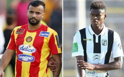 Ligue 1 de football : Khenissi toujours en tête des buteurs