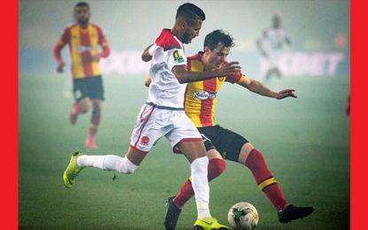 Ligue des champions : L'Espérance rate le KO à Rabat même