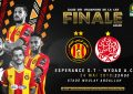 Wydad-EST en live streaming: Finale match aller
