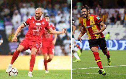 Ligue 1 (22e journée) : Etoile du Sahel – Espérance de Tunis, le tournant