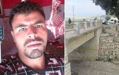 Zaghouan : Un homme de 27 ans retrouvé pendu à Oued Zriba
