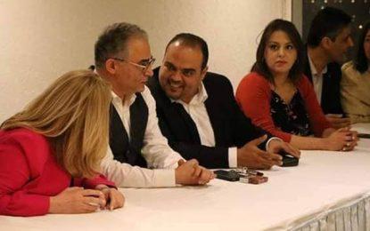 Reconstruction du «Nidaa historique» : Mohsen Marzouk à la manœuvre
