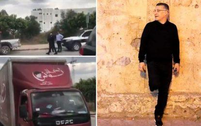 Jendouba oppose une fin de non recevoir à la «charité» de Nabil Karoui