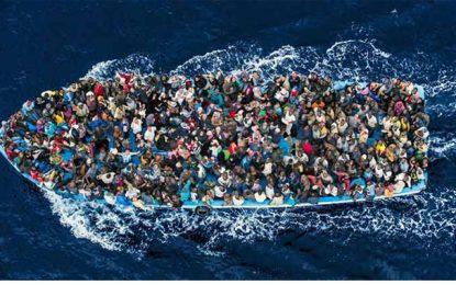 Naufrage du bateau des migrants à Sfax : Des rescapés transférés à Zarzis