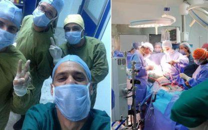 Tunisie: Quatre greffes d'organes réalisées avec succès à Tunis et Sfax en deux jours