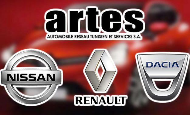 Le Groupe Artes annonce un chiffre d'affaires en baisse de -5,1% au 1er trimestre 2019